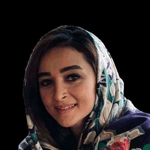 طیبه اهرمی بوشهری